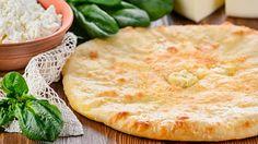 Осетинский пирог с сыром и листьями шпината – очень полезный и вкусный осетинский пирог из шпината. Пирог содержит много нужный организму витаминов и обладает неповторимым вкусом.  Состав: листья шпината, сыр, специи.  Вес: 1000 г  #осетинскиепироги #пирогссыромилистьямишпината #осетинскийпирогссыромилистьямишпината #пирогор