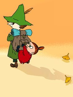 Little My Moomin, Childhood Stories, Moomin Valley, Tove Jansson, Girl Sketch, Cute Creatures, Illustrations And Posters, Cute Art, Character Art