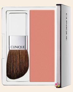 CLINIQUE Blushing Blush Allık 102 Innocent Peach