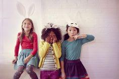 Amanda Pratt - Kids - Mini Boden