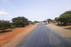 Busahrt von Dar es Salaam nach Moshi Busahrt von Dar es Salaam nach Moshi - Tansania