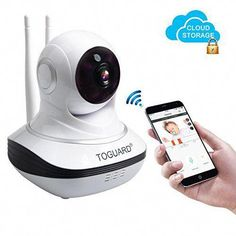 10 Top 10 Best Wireless Security Cameras Reviews images in