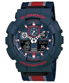 GA-100MC-2AJF G-SHOCK