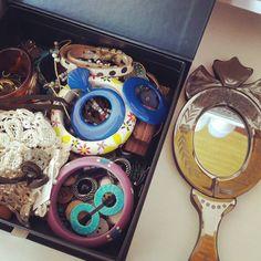 Como você usa suas caixas @glamboxbrasil? Por aqui depois de um ano de…