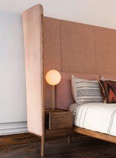 table lamps | designlovefest