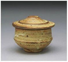 Warren MacKenzie pottery