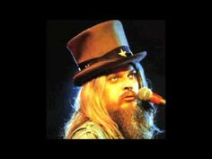 Leon Russell - It Takes A Lot To Laugh, It Takes A Train To Cry
