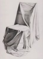 Drapery Study by ~goofoofighter on deviantART