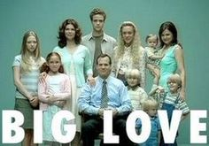 Big Love - I'm so sad this show is over :( At least I have the DVDs Big Love Hbo, Love Is Free, My Love, Season Premiere, Tv Shows Online, Love Stars, Me Tv, Movies Showing, Favorite Tv Shows