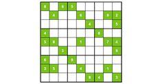 SUDOKU - Veľmi ťažké sudoku #5706. Veľmi tažké sudoku - sudoku ako výzva. Toto sudoku vyriešia len skutočný majstri SUDOKU