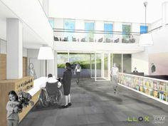 Architectura - Geen zorgen in zorghotel Drie Eiken