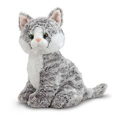 42 Best Cat Stuffed Animal Images Stuffed Animal Cat Cats Gatos
