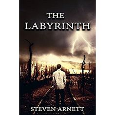 #Book Review of #TheLabyrinth from #ReadersFavorite - https://readersfavorite.com/book-review/the-labyrinth/1  Reviewed by Susan Sewell for Readers' Favorite  The Labyrinth by Steven Arnett begins on a rainy night when Jeremy Wright, Sheriff of Wells River, New Hampshire is called to the scene of a car accident at three in the morning. A local man has been hit while walking down the road. The victim is John Jones, a man no one knew anything about. He had moved to the t...