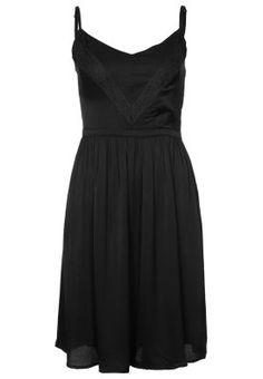 Naf Naf Lybrille dress black