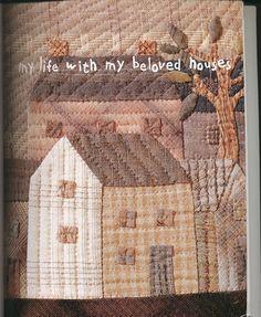Yoko Saito-House House House - Thanya N - Picasa Web Albums