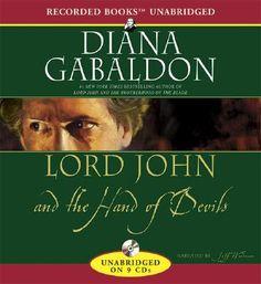 DianaGabaldon.com | Lord John Grey Series