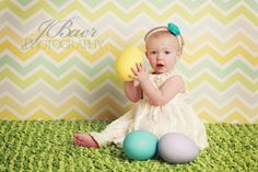 LemonDrop Stop Spring Zig 2 | Vinyl Photography Backdrops | LemonDrop Stop Photography Backdrops and FloorDrops