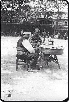 Bir zamanlar İSTANBUL, Pilavcı, 1910 #istanbul #istanlook