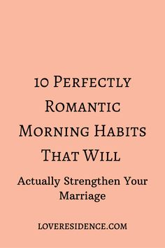 What do happy couples do daily to build a strong marriage that others don't do? Spice up your relationship with these spicy 10 daily habits tips that will make your love last. Marriage Goals, Successful Marriage, Strong Marriage, Marriage Relationship, Happy Marriage, Marriage Advice, Love And Marriage, Healthy Relationship Tips, Healthy Marriage