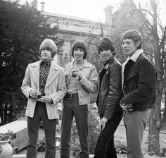 Rolling Stones in Paris, 1966 JV
