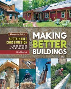 New Books on Green Building | GreenBuildingAdvisor.com