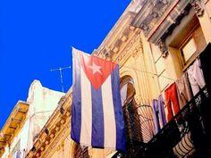 Bandera de #Cuba