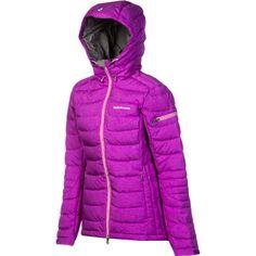 Peak PerformanceBlackburn Down Jacket - Women's