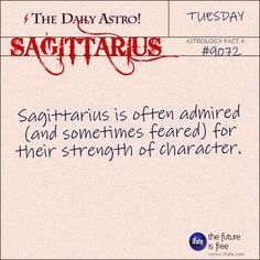 Sagittarius Daily Astro!: Are you a fan of tarot cards?  If you are, this is the best of the free online tarot readings.  Visit iFate.com today!