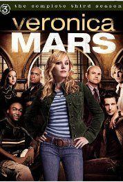 Veronica Mars 11x17 TV Poster 2004