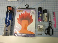 Picture of RUFIO WIG