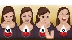 Humans have four blood type categories, each blood type tells a story of an individual's ancestry, what foods are best, and even what exercises render the best results for mind, body, and soul. There are four principle types: A which is for Agrarian, B for Bavarian, O for Original hunter, and AB is the most … #typesofpimples