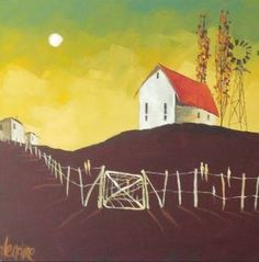 artists pieter van der westhuizen - Google Search Kitsch, African Colors, Building Painting, South African Artists, House Quilts, Naive Art, Old Farm, Artist Gallery, Art Google