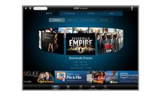AT&T U-Verse Live TV Streaming & the Potential for Cross Device Targeting #mobile