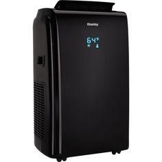 Danby Designer DPA140HUB1WDD 14000 BTU Portable Air Conditioner