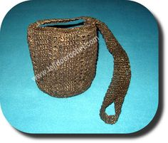 Handbags - CROCHET KNITTING