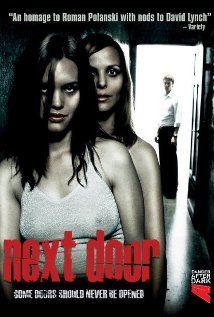 """Next Door (2005) (""""Naboer""""-- Norwegian): John has just been left by his girlfriend Ingrid. That day he allows himself to be seduced into a mystical and scary world, where it is impossible to separate truth from the lies"""