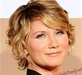 If I am ever brave enough! Hair Styles for Short wavy Hair - Bing Images