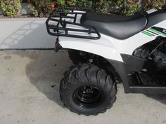 Used 2016 Kawasaki Brute Force 300 ATVs For Sale in Florida. 2016 Kawasaki Brute Force 300, 2016 Kawasaki Brute Force® 300 THE KAWASAKI DIFFERENCE The Brute Force® 300 ATV is perfect for riders 16 and older searching for a sporty and versatile ATV, packed with popular features, for a low price making it great value. Features May Include: Strong 271cc liquid-cooled, four-stroke engine with electric start Ultra-smooth automatic Continuously Variable Transmission (CVT) has HI/LO ranges and…