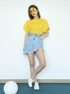 Skirt | STYLENANDA