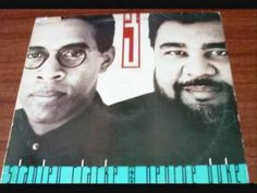 George duke & stanley clarke - No place to hide