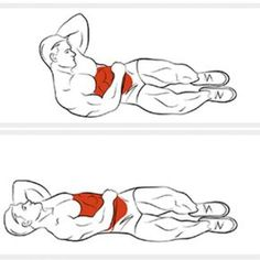 Best Of Sixpack Exercises Part 14 - Healthy Fitness Abs Training