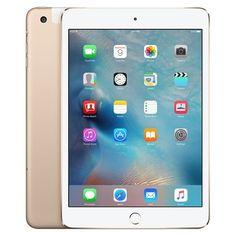 iPad mini 3 apple  16GB Wi-Fi  Cellular (Apple SIM) 7.9in - Gold