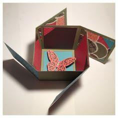 "Scrappin' with Shalana: ""Stella"" Scrapbook In A Box"