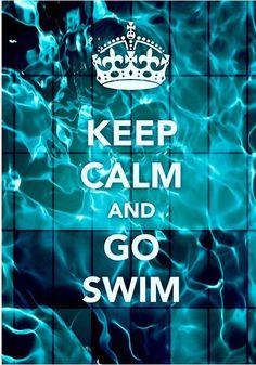 For my little super swimmer