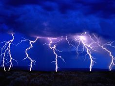size: Photographic Print: Lightning Storm over Prairie Poster by Aaron Horowitz : Artists Ocean Photography, Color Photography, Portrait Photography, Wedding Photography, Thunder And Lightning Storm, Lightning Storms, Lightning Bolt, Lightning Strikes, World Of Color