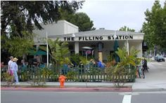 Filling Station Restaurant