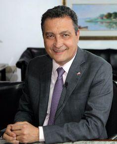 Governador da Bahia, Rui Costa 2014-2018
