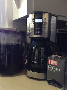 The Healthy Hoff: Hoff's Coffee Maker Sweet Tea Sweet Tea, Drip Coffee Maker, Health And Nutrition, Healthy, Blog, Blogging, Iced Tea