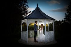 The Cotswolds make a beautiful and romantic backdrop for a wedding in Gloucestershire - browse through our stunning range of venues now >> Tree Lined Driveway, Tythe Barn, Barn Wedding Venue, Barn Weddings, Summer Wedding, Gazebo, The Incredibles, Outdoor Structures, Photography