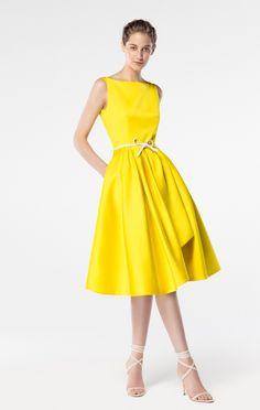 Carolina Herrera Φορέματα άνοιξη 2016 - Page 10